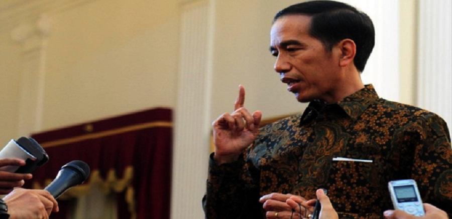 Penjelasan Presiden Joko Widodo Soal Dana Desa