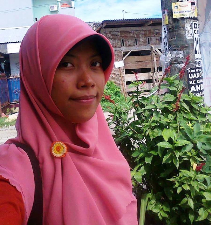 Immawati Nurhafizah, Nakhoda Baru IMM Tarbiyah UIN Alauddin