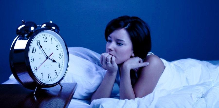 Menderita Insomnia? Makan Buah Ini!