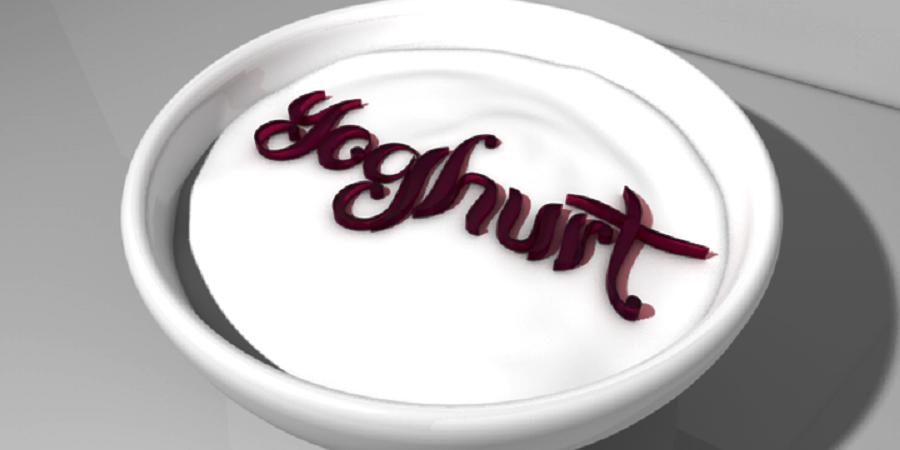 3 Manfaat Hebat Dari Yoghurt