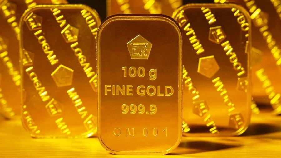 2016 Antam Target Penjualan Emas di Makassar Sebanyak 180 Kg