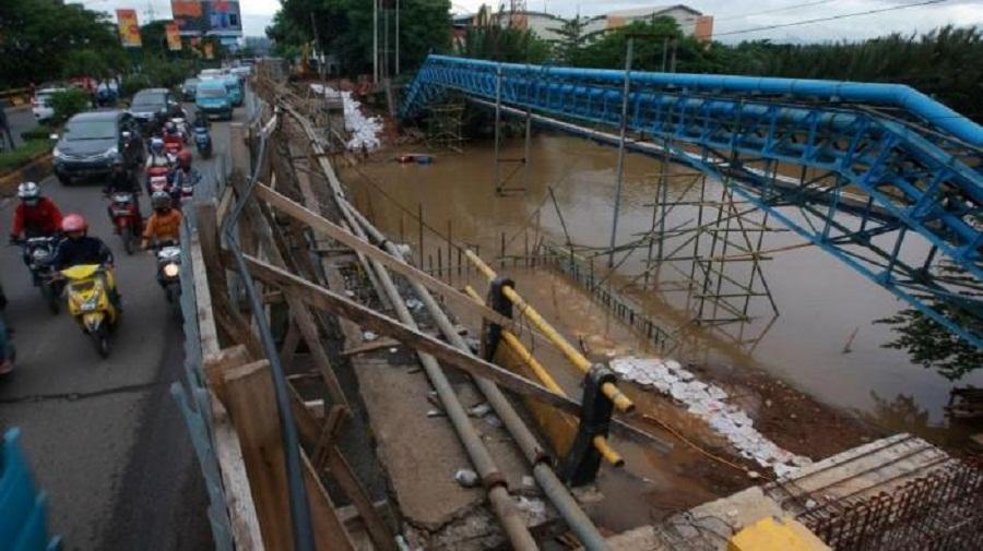 DPD Usulkan Proyek Jembatan Tello Kembali Dianggarkan di APBN-P