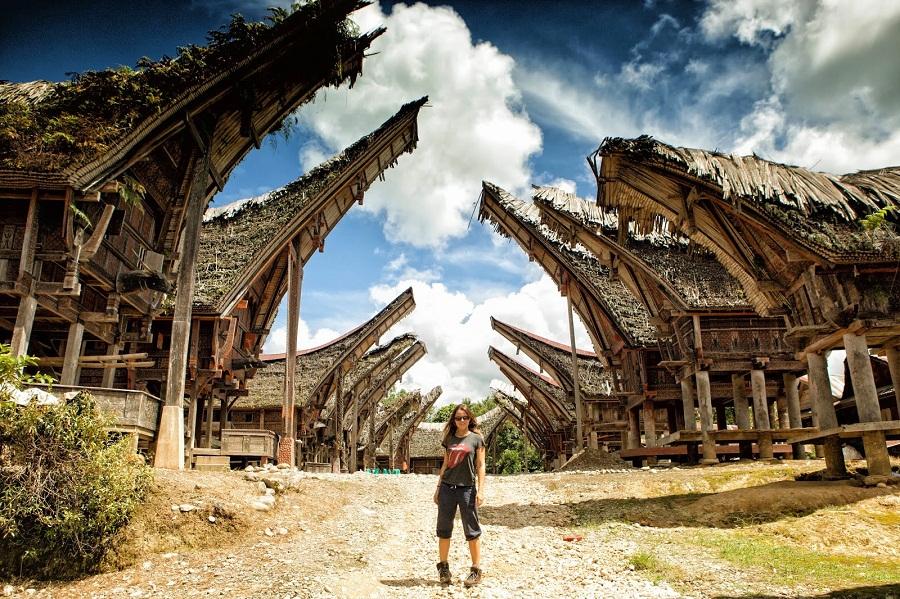 Jumlah Wisatawan Mancanegara Sulawesi Selatan Mengalami Penurunan
