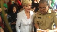 Pembukaan Konjen Australia Diharapkan Bisa Meningkatkan Kerjasama Bilateral