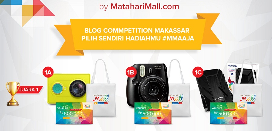 Mataharimall Edukasi Pelaku UKM di Makassar