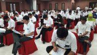 Pegawai Kementerian PANRB Ikuti Assessment Test