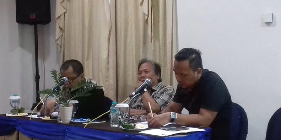 Pilkada DKI 2017: Bawaslu DKI Harapkan Media Netral Dalam Pemberitaan
