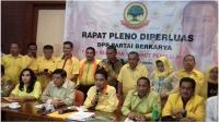 Tommy Soeharto Dirikan Partai Berkarya
