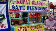 Kota Tegal akan di Daulat sebagai Kota Kuliner