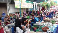 Pemerintah Kota Tegal menyelenggarakan festival pasar kuliner