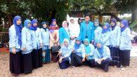 Pimpinan FKIP UIM Monitoring Ke Lokasi KKNP