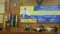 Seminar Nasional Kompetensi Multikultural Bagi Pekerja Sosial Profesional