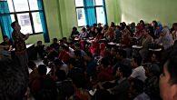 Ribuan Pelaku UKM SeSulSel Meriahkan City to City Grounded