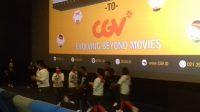 Asyik, CGV Cinemas Indonesia Hadir di Kota Tegal