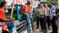 Polres Tegal Kota Gelar Operasi Cipta Kondisi Jelang Lebaran