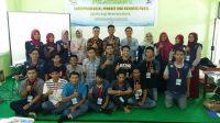 Pelatihan Kewirausahaan IbK UIM, Siap Cetak Pengusaha Muda