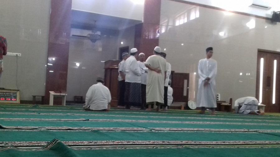 Selama Ramadhan, SMA Al Irsyad Tegal Adakan Beberapa Kegiatan