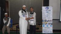 Takmir Masjid SMK Al Irsyad Tegal Gelar Kegiatan Ramadhan Peduli Afrika