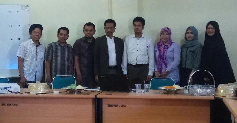 Sastra Inggris UIM Menuju Global Curriculum Makassar