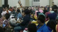 Seminar Nasional BEM UPS FE Hadirkan Gubernur Jawa Tengah