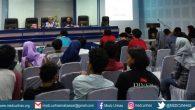 Scientific Diving National Discussion oleh MSDC Unhas