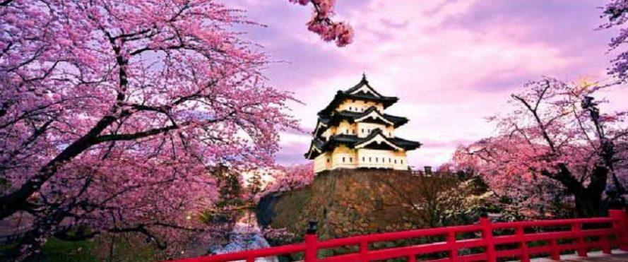 Alasan Sederhana Kenapa Kamu Harus Berlibur Ke Jepang