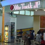Outlet Mie Tarik JF