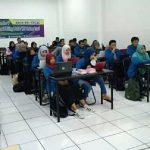 AMIK BSI Gelar Seminar Sosialisasi E-Filling dan E-SPT