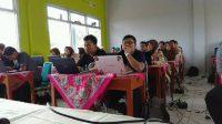 Bangun Generasi Melek IT, 45 Peserta Dilatih Membuat Aplikasi Android