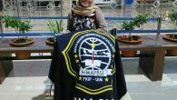 Mahasiswa FKIP UIM IKuti Semarak IMABSII di Padang