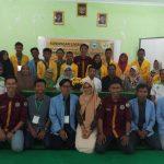 Mahasiswa Universitas Nuku Tidore Kunjungan ke Fakultas Pertanian UIM