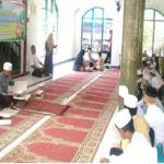 Mahawiswa PPL KPI UMI Gelar Lomba Anak Islami