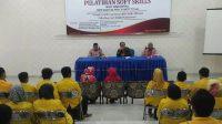 Ratusan Mahasiswa UPS Ikuti Pelatihan Soft Skill