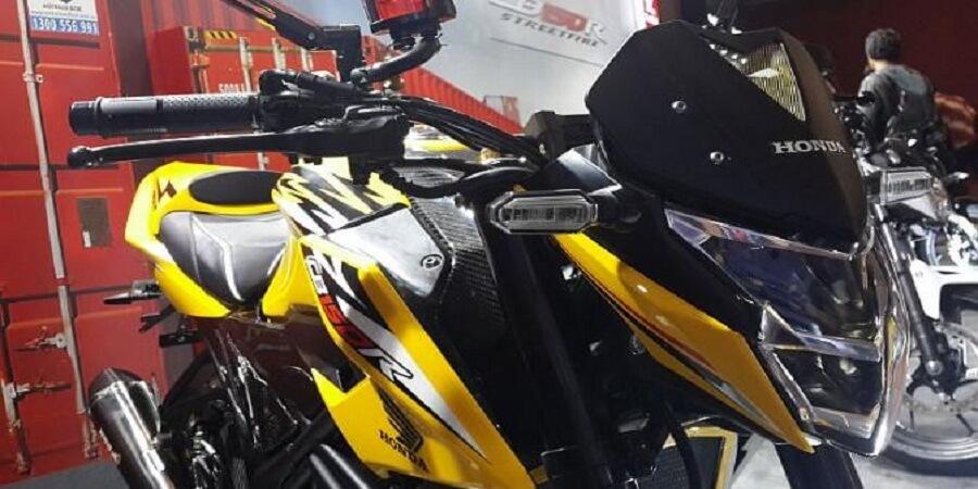 PT Astra Honda Motor (AHM) Kembali Kuasai Pasar Motor Sport