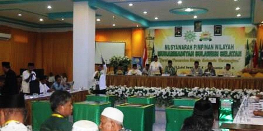 Pemilihan Pimpinan Wilayah Muhammadiyah Sulsel Dimulai