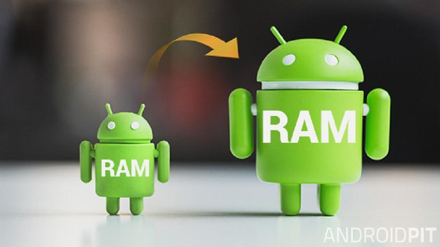 3 Cara Mudah Menambah Kapasitas RAM Smartphone