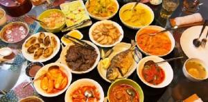 Kuliner Indonesia Paling Mendunia