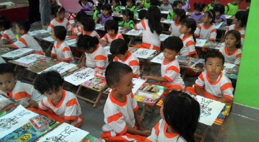 Memilih Pendidikan Terbaik untuk Anak Usia Dini