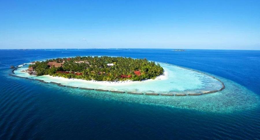 Menikmati Pesona Wisata di Pulau Surga Maldives