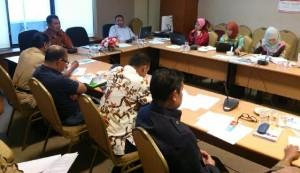Terbentuk Tim Pemantau Berbasis Komunitas untuk Penanggulangan PRT Anak di Makassar