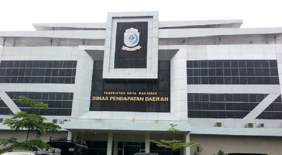 2016, Dispenda Sulsel Target Pendapatan Daerah Capai RP6,85 Triliun