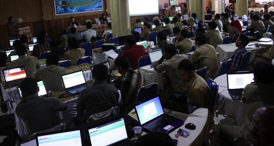 Bantu Desa Atasi Kesulitan Akuntansi Keuangan BPK Siapkan Aplikasi Siskudes