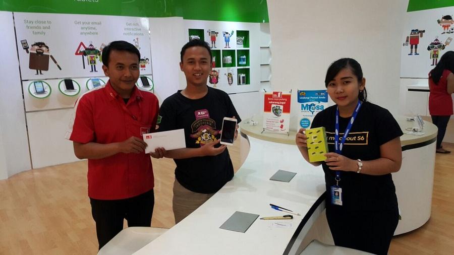 Home Credit Indonesia Incar Salurkan Kredit Rp 120 Milyar