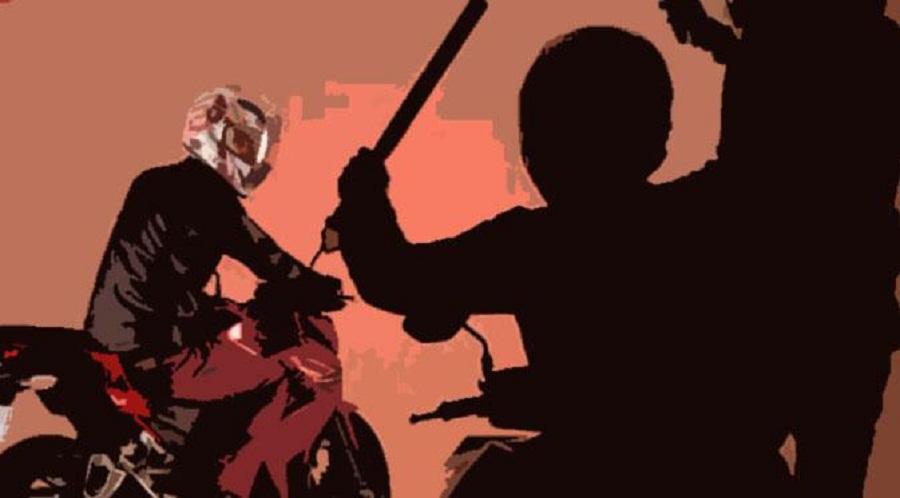 IMM Kota Makassar Konsolidasi Siap Sikapi Aksi Begal di Sulsel