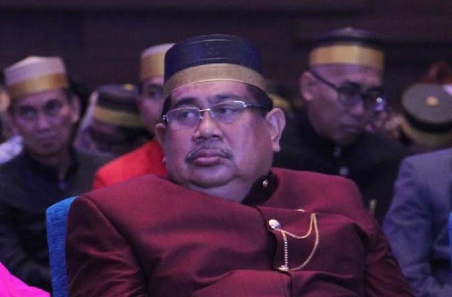 Latief Masih Berhitung Untuk Maju di Pilkada Pinrang