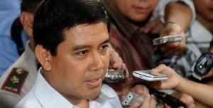 Menteri Yuddy Tidak Mentolerir PNS Terlibat Terorisme