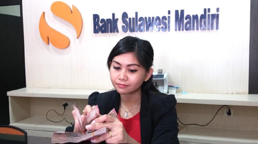 BPR Sulawesi Mandiri Launchingkan Simple