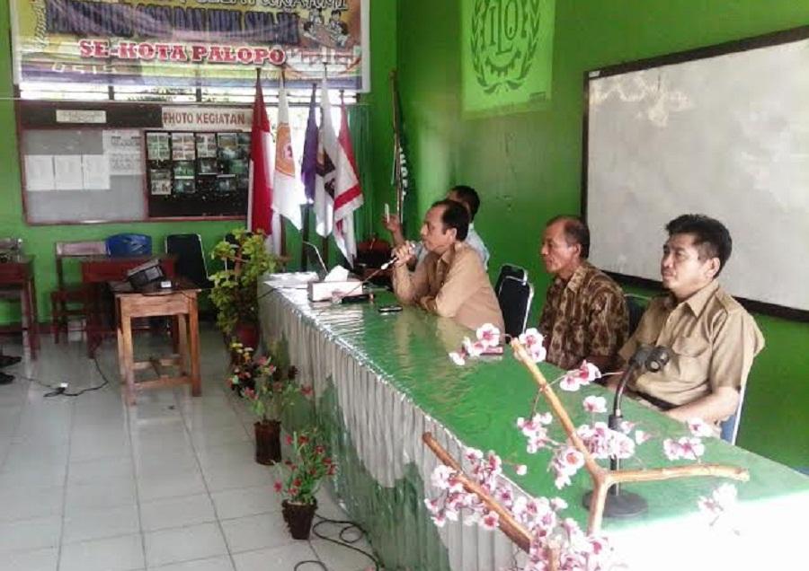 ILO-Promote Gelar Diskusi dan Pemutaran Film Dokumenter di Palopo Sulsel