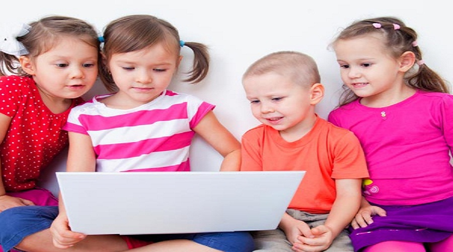 Langkah Mudah Memperkenalkan Teknologi Kepada Anak