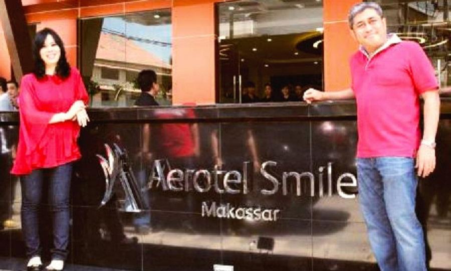 Aerotel Smile Hotel Makassar
